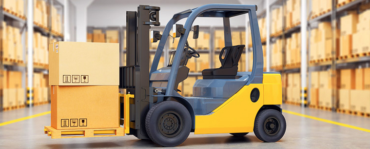 Southern Californial Forklift Rentals, Sales & Parts | 888